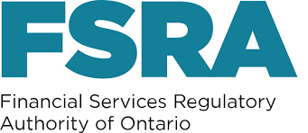 Financial Services Regulatory Authority of Ontario (FSRA)